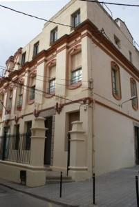 Edifici al 2014