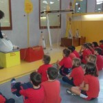 2014-10-17 Visita al Museo de Terrasa 3r i 4t (10)