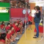 2014-10-17 Visita al Museo de Terrasa 3r i 4t (11)