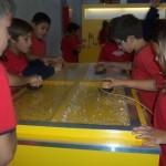 2014-10-17 Visita al Museo de Terrasa 3r i 4t (15)