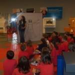 2014-10-17 Visita al Museo de Terrasa 3r i 4t (16)