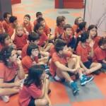 2014-10-17 Visita al Museo de Terrasa 3r i 4t (6)