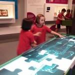 2014-10-17 Visita al Museo de Terrasa 3r i 4t (8)