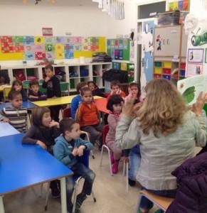 2014-12 Infantil Visita de Mary Australia (1)