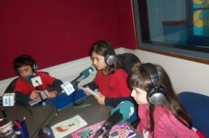 2014-12-03 Radio Canet - 4t primària - 01