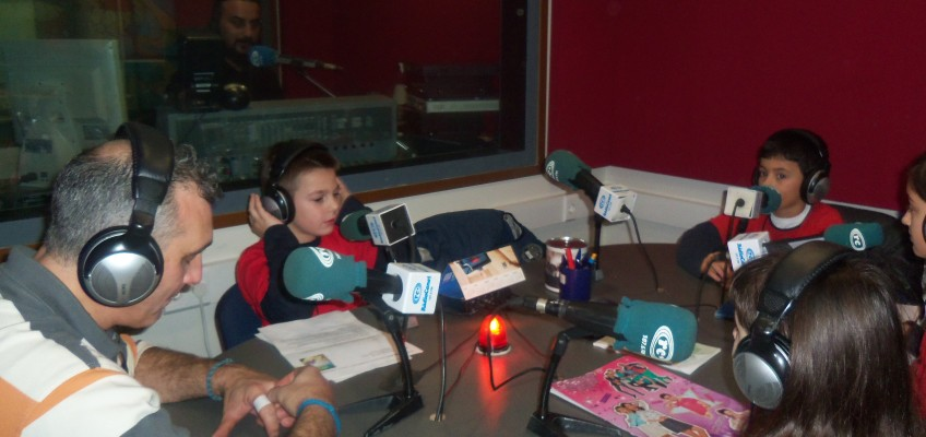 Estrenem nou programa de ràdio! Cada dissabte a Ràdio Canet