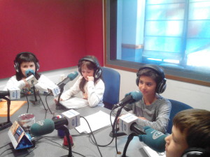 Radio Canet - Segon programa