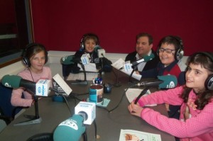 2015-01-28 Radio Canet - 4t Primària - 3r programa (2)