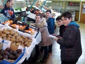 2015-02-04 1r ESO dimecres al mercat (1)