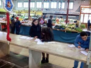 2015-02-04 1r ESO dimecres al mercat (2)
