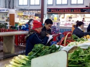 2015-02-04 1r ESO dimecres al mercat (4)