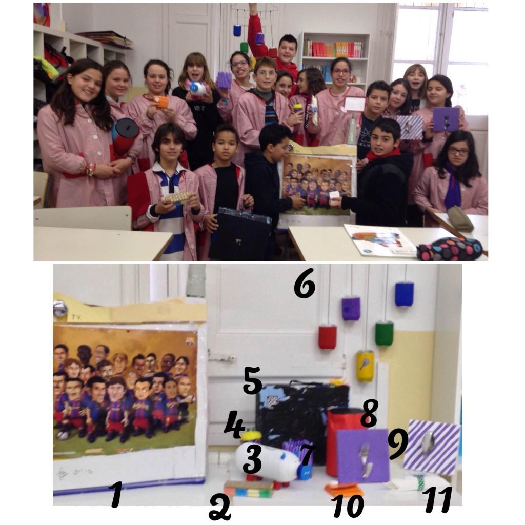 2015-02-05 - Medi a Sisè