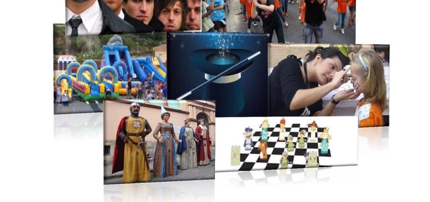 Festa de fi de curs  – Diumenge 21 de Juny 2015