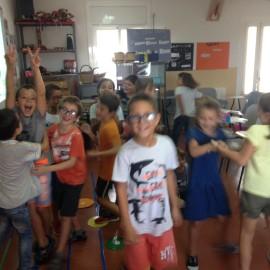 Novetats a l'aula de música!