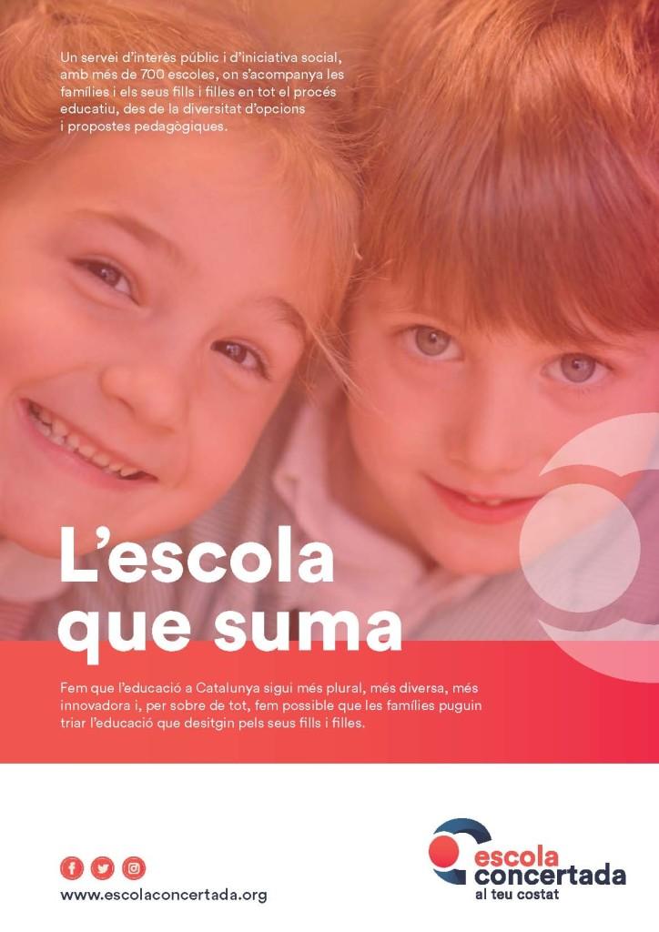 Escola Concertada_cartellA3_web