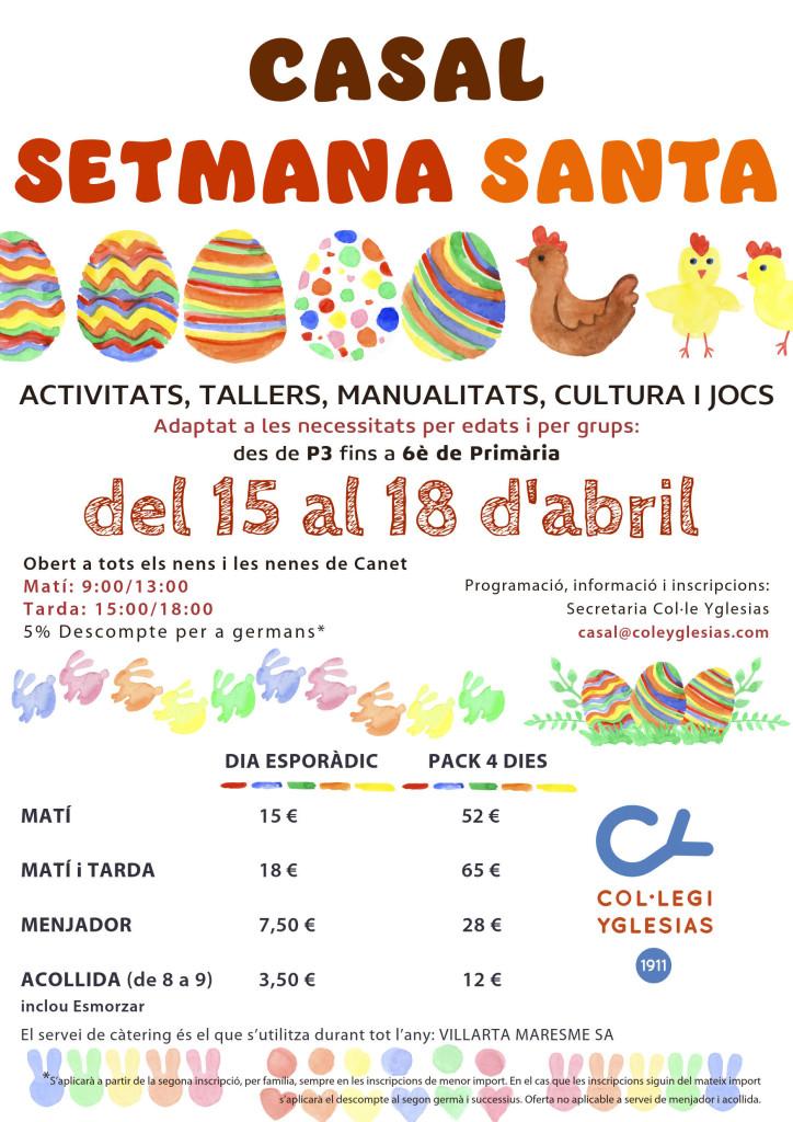 Yglesias Easter 2019