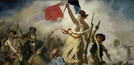 Projecte Revolució Francesa 4t ESO